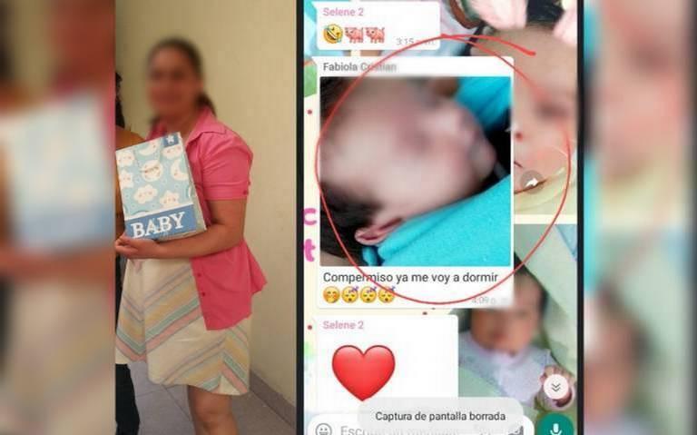 Tras activar Alerta Amber con reporte falso del robo de un bebé, mujer podría ser multada