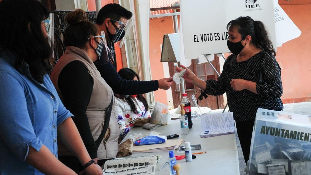 Votaciones son el reflejo de una sociedad mexicana con distintas perspectivas: IMEF