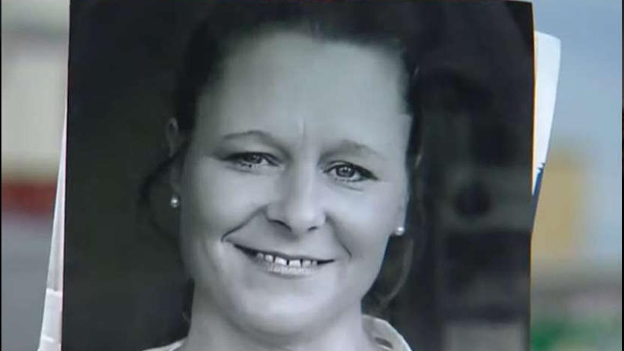 Mujer muere tras vivir años en la calle; nunca supo que fue heredera de una gran fortuna de su madre