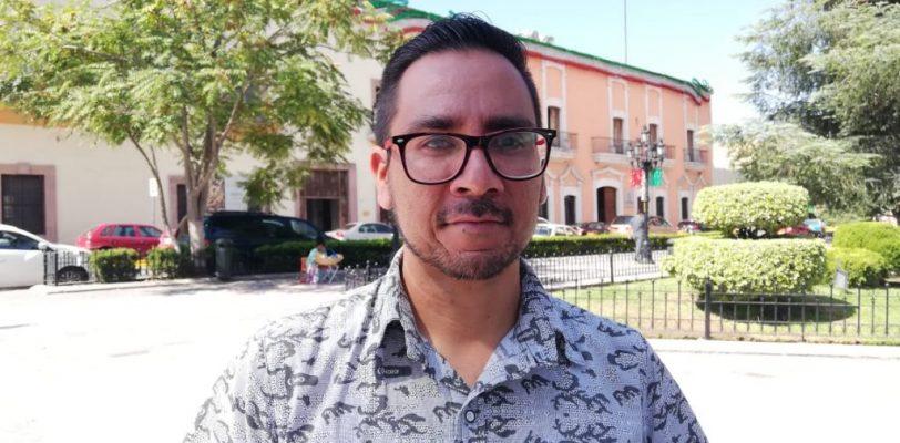 Líder de San Aelredo. A.C. impone quejas de discriminación hacia la comunidad lésbico-gay en Saltillo