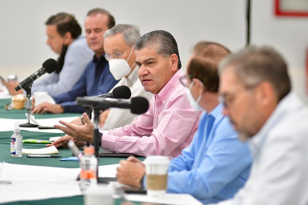 Solicitará Coahuila a la federación mecanismo por escrito de regreso a clases: MARS