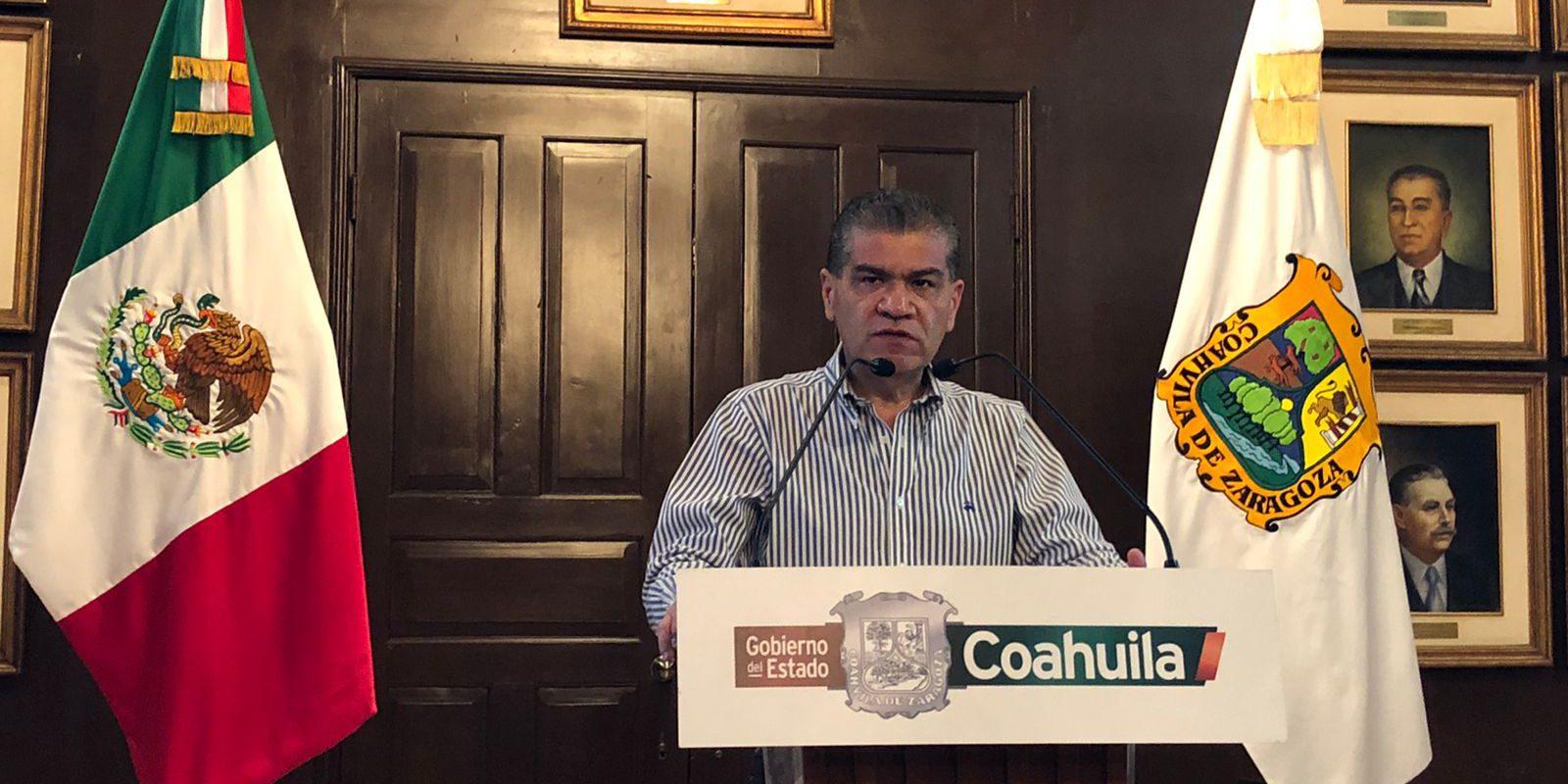Continúan los trabajos para recuperar al séptimo minero en Múzquiz, Micaran