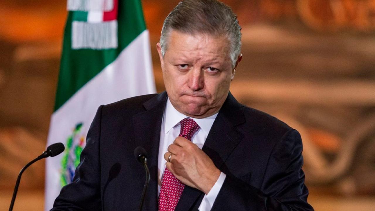 JUFED llama a la SCJN a invalidar ampliación de la ley Arturo Zaldívar