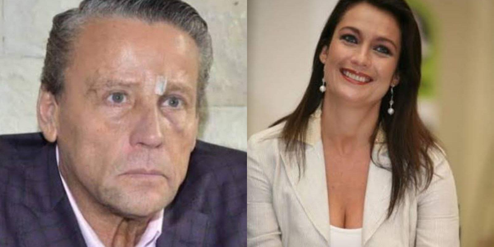 Un solo voto en su casilla: Diana Golden se burla de Alfredo Adame tras derrota en elecciones