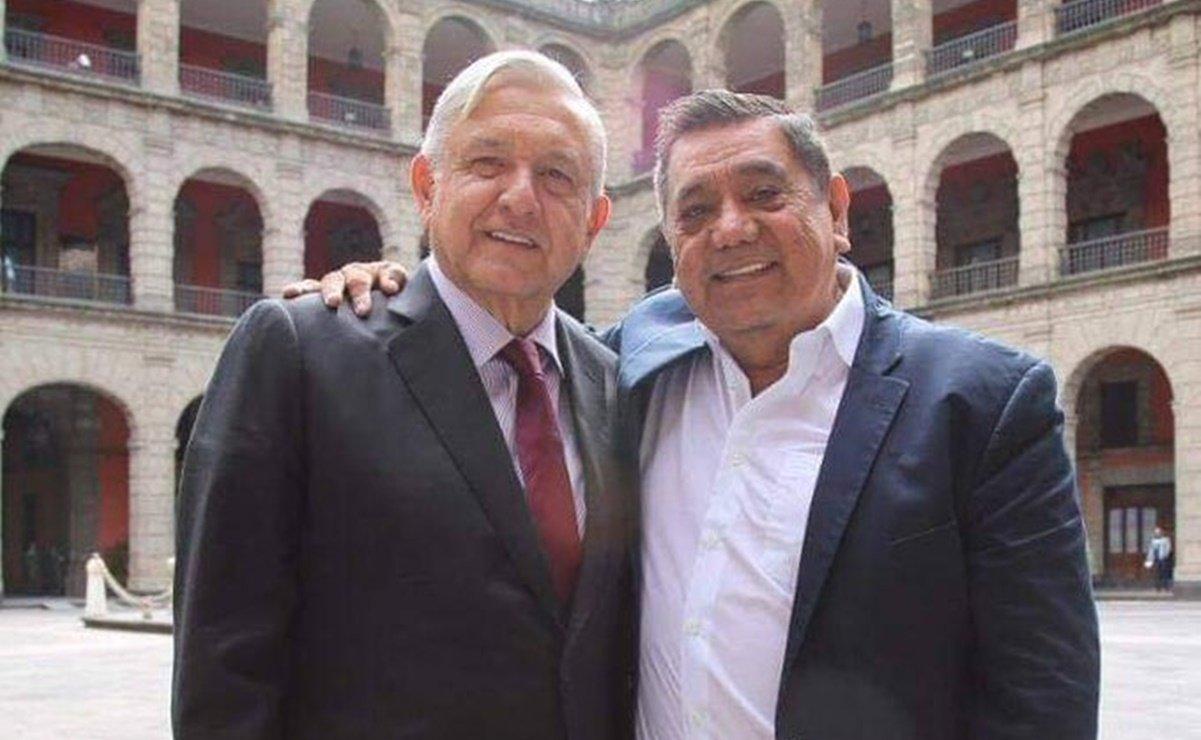 Fue una campaña sin pruebas; AMLO acusa de guerra sucia contra Félix Salgado