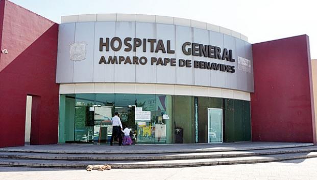 Posponen su operación más de 16 días; mujer denuncia negligencia en el Amparo Pape