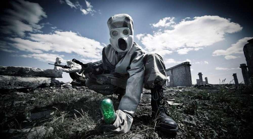 Siria debe resolver pendientes en uso de armas químicas: embajador de México