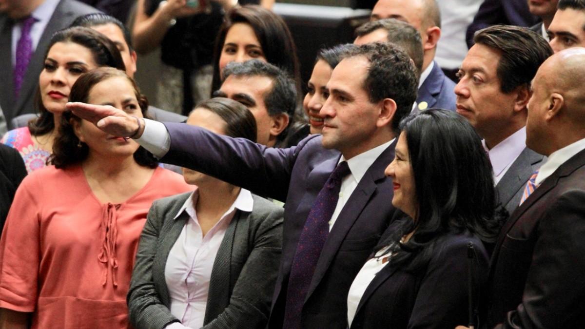 Oposición ve con buenos ojos que Arturo Herrera sea gobernador de Banxico