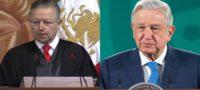 Ampliación del mandato de Zaldívar será muy difícil, ministros son del antiguo régimen: AMLO