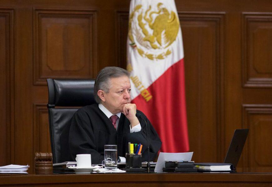 Ley Zaldívar es oficial; se publicó esta mañana en el DOF