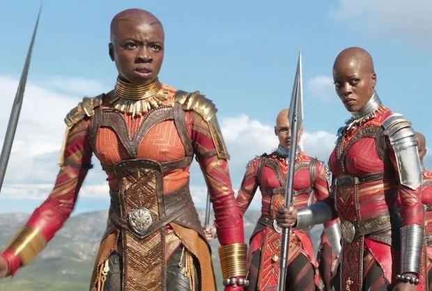 Okoye regresará a Wakanda con Black Panther 2; Disney+ prepara serie