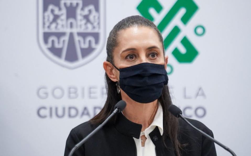 No puede regresar un régimen antidemocrático y represivo: Sheinbaum
