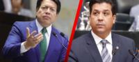 Diputados de Tamaulipas fueron 'camarillas' de Cabeza de Vaca: Mario Delgado