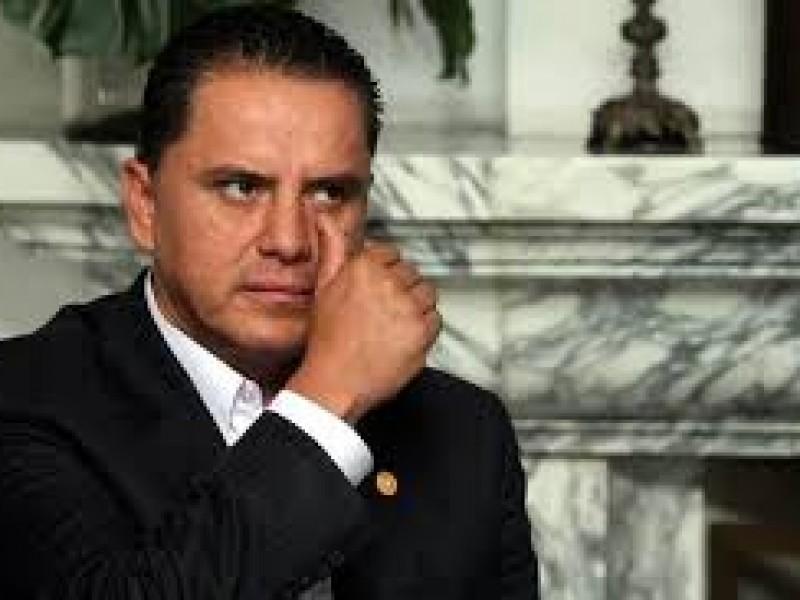 Envían a Roberto S, exgobernador de Nayarit al CEFERESO No. 4 de Tepic