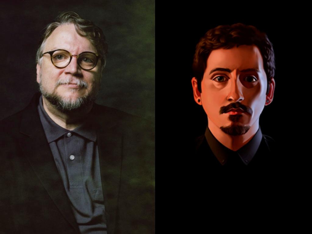 Del Toro beca a joven mexicano; estudiará en Francia