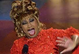 Celia Cruz ya está en Nueva York; la legendaria salsera cubana fue homenajeada