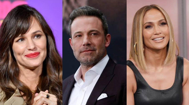 Jennifer Garner aprueba la relación entre Ben Affleck y Jennifer López