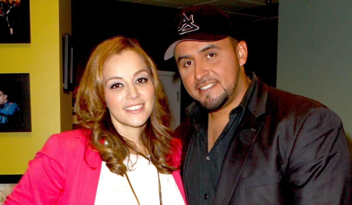 Jenni Rivera sacó a Chiquis del testamento: Juan Rivera