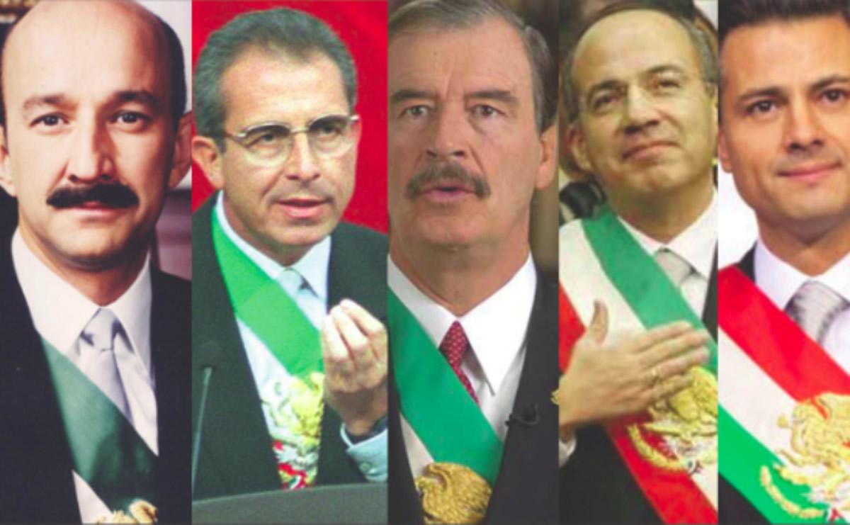 En agosto se realizará consulta para juzgar a ex presidentes de México: SCJN