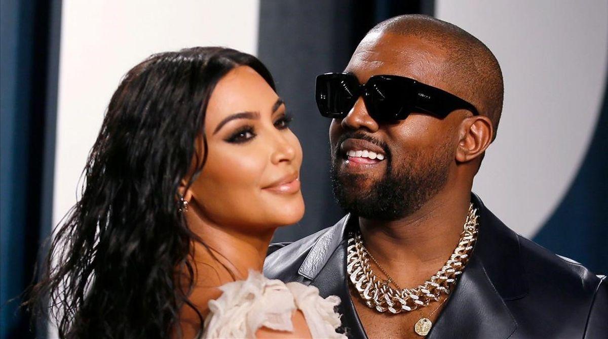 ¿No lo ha olvidado?: Kim Kardashian le dedica tierno mensaje a Kanye West