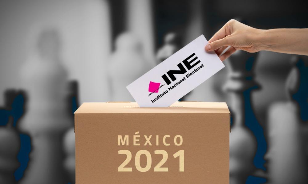 Inicia el Proceso Electoral 2020-2021