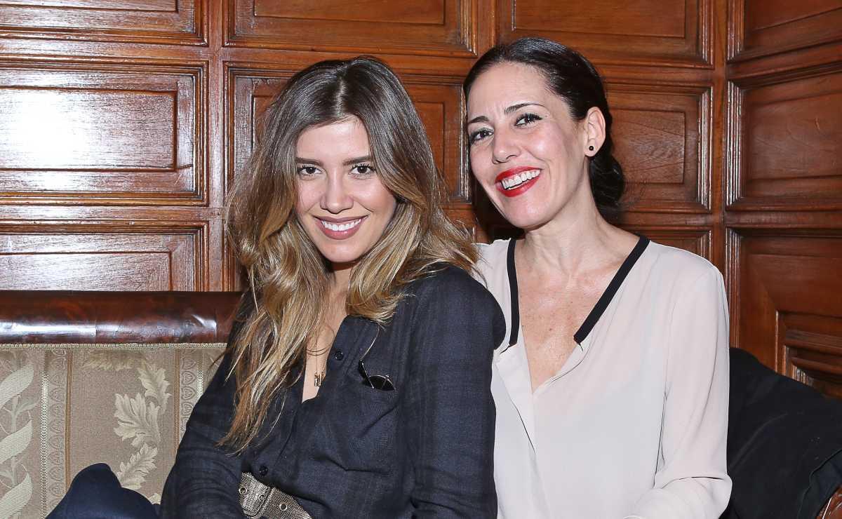Ya estamos cansadas: Stephanie Salas sobre el uso de su imagen en Luis Miguel: La serie