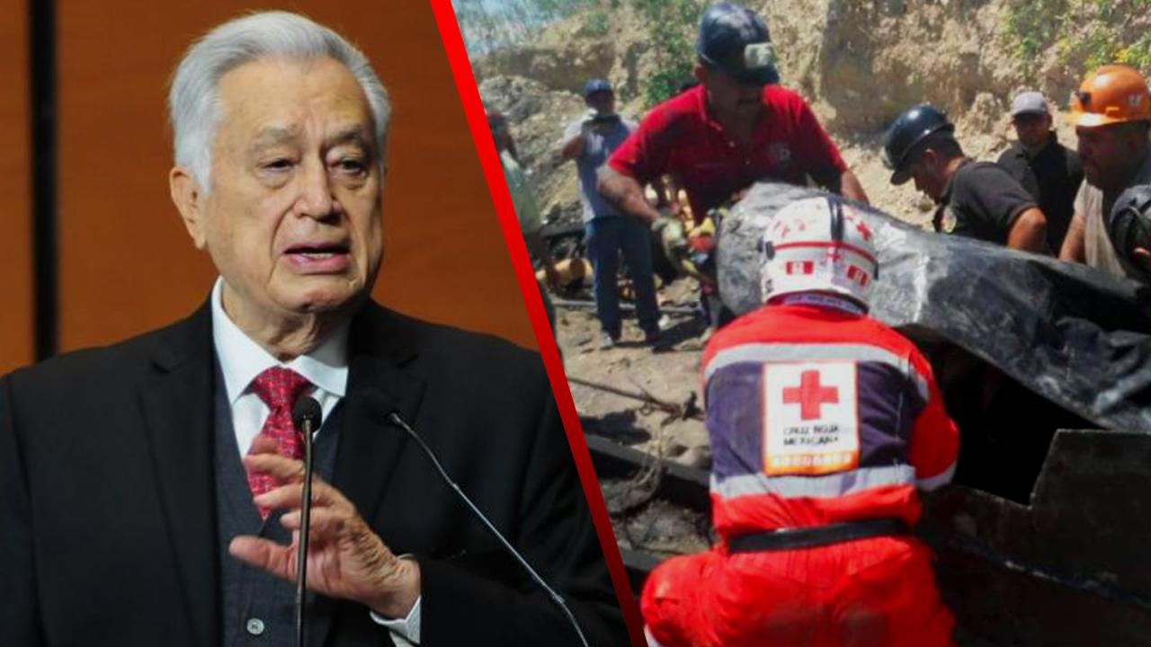 La OFPC y Centro Pro advirtieron al director de la CFE sobre condiciones inseguras en la mina de Múzquiz