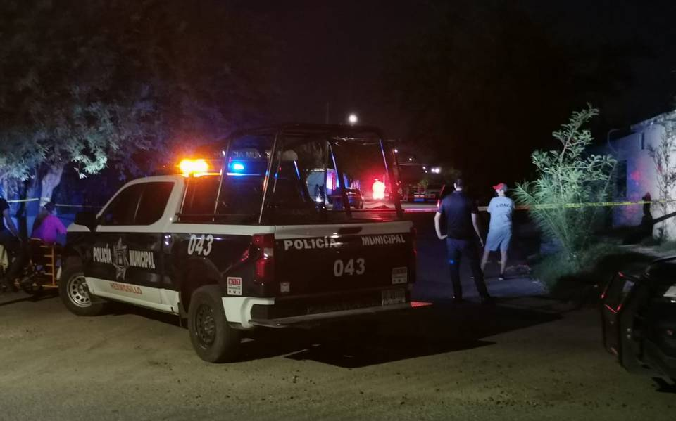 Policiaca: Ebrio asesinó a su primo a balazos en Coahuila; se pelearon en fiesta familiar