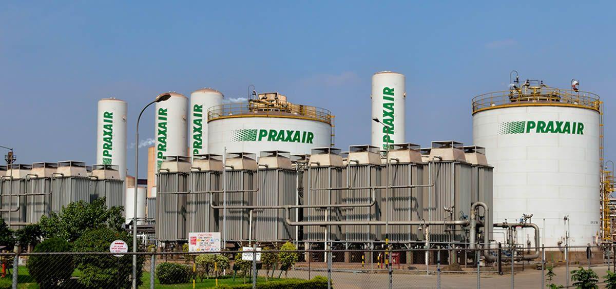 Cofece multa a Praxair por incumplimiento de acuerdo de mercado; 237 mdp