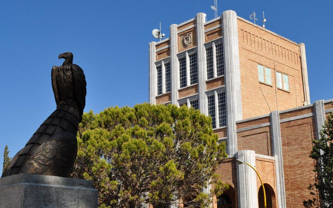 Universidad Agraria cancela exámenes de admisión a causa de coronavirus