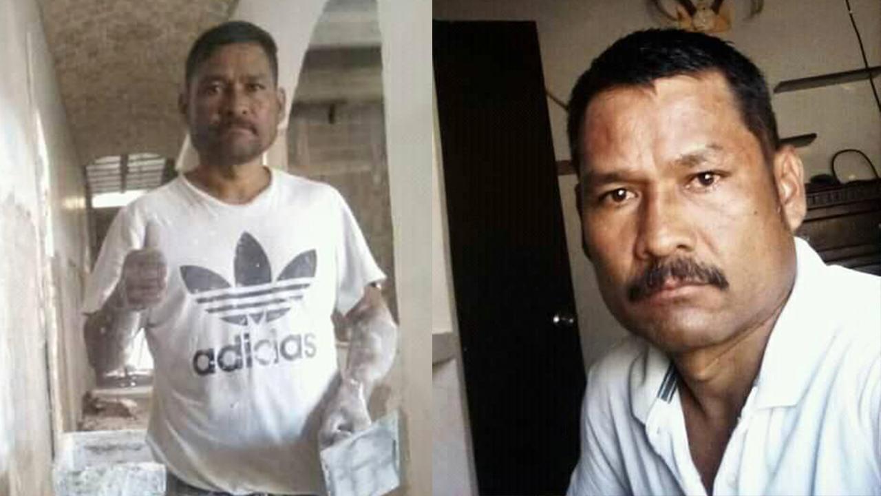 Policiaca: Roy salió al trabajo y no volvió a casa; familia teme por su vida en Monclova