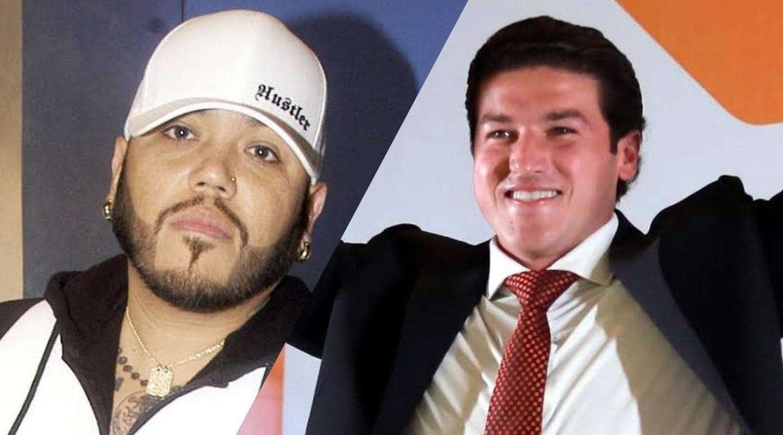 A.B. Quintanilla desmiente a Samuel García: Kumbia Kings no se presentará en la Macroplaza