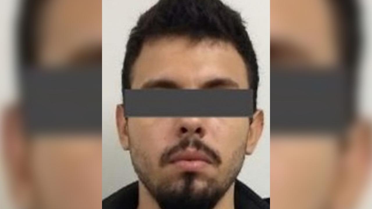 Policiaca: Joven mató a su bebé de 1 mes de un puñetazo; quería que dejará de llorar