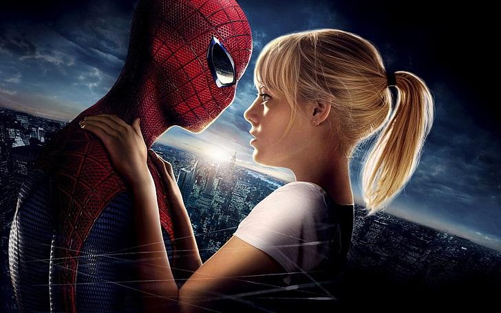 Spider-Man: No Way Home: Emma Stone habló sobre los rumores de su participación