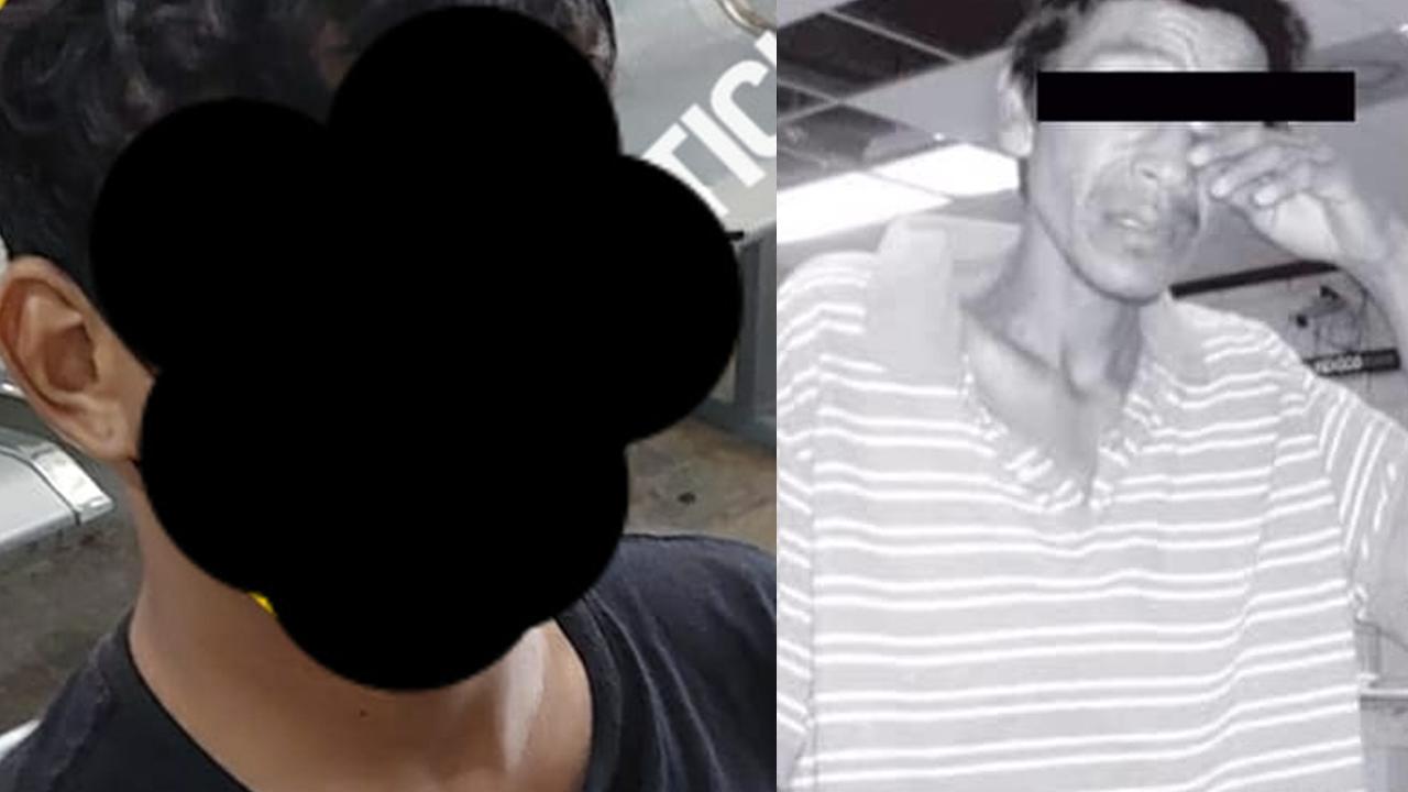 """Manaseft """"N"""", de 18 años de edad, de oficio albañil, fue víctima de un ataque sexual tras acudir a la casa de un estilista en Piedras Negras."""