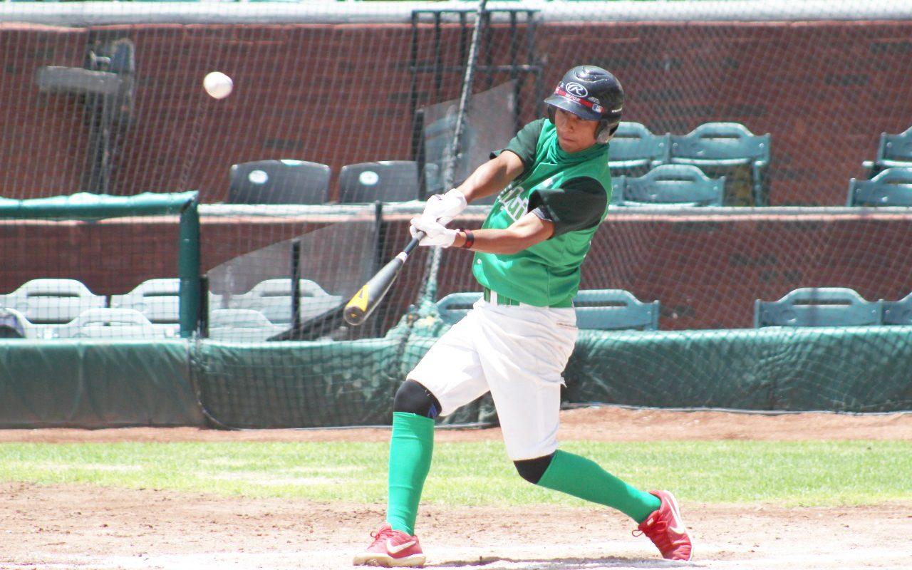 En Coahuila, viene lo mejor del beisbol de los nacionales CONADE