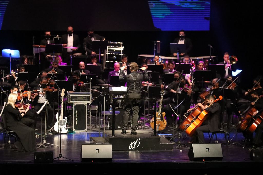 Orquesta Filarmónica del Desierto