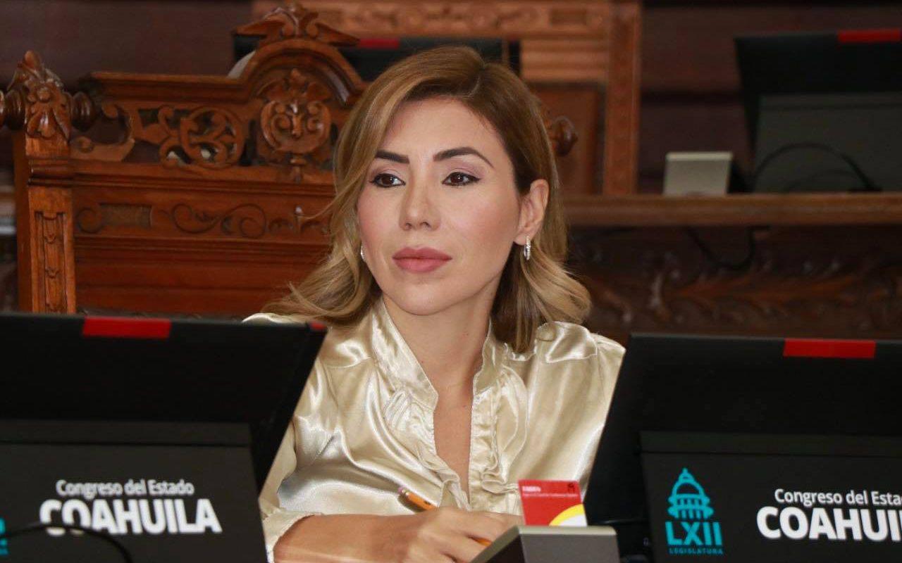 Inteligencia Financiera investigara cuentas públicas de alcaldesa de Muzquiz: Tania Flores