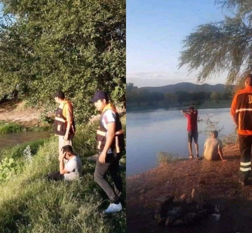 Policiaca: Vio morir a su amigo; jóvenes ebrios ingresaron al Río Nazas y uno se ahogó