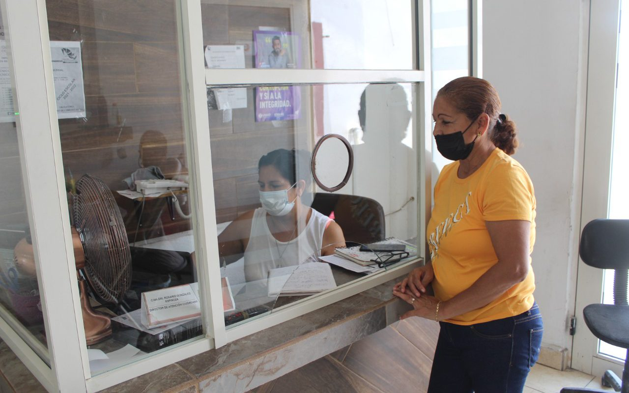Exhorta Ayuntamiento de Castaños a personas de entre 18 a 39 años a registrarse para la vacunación