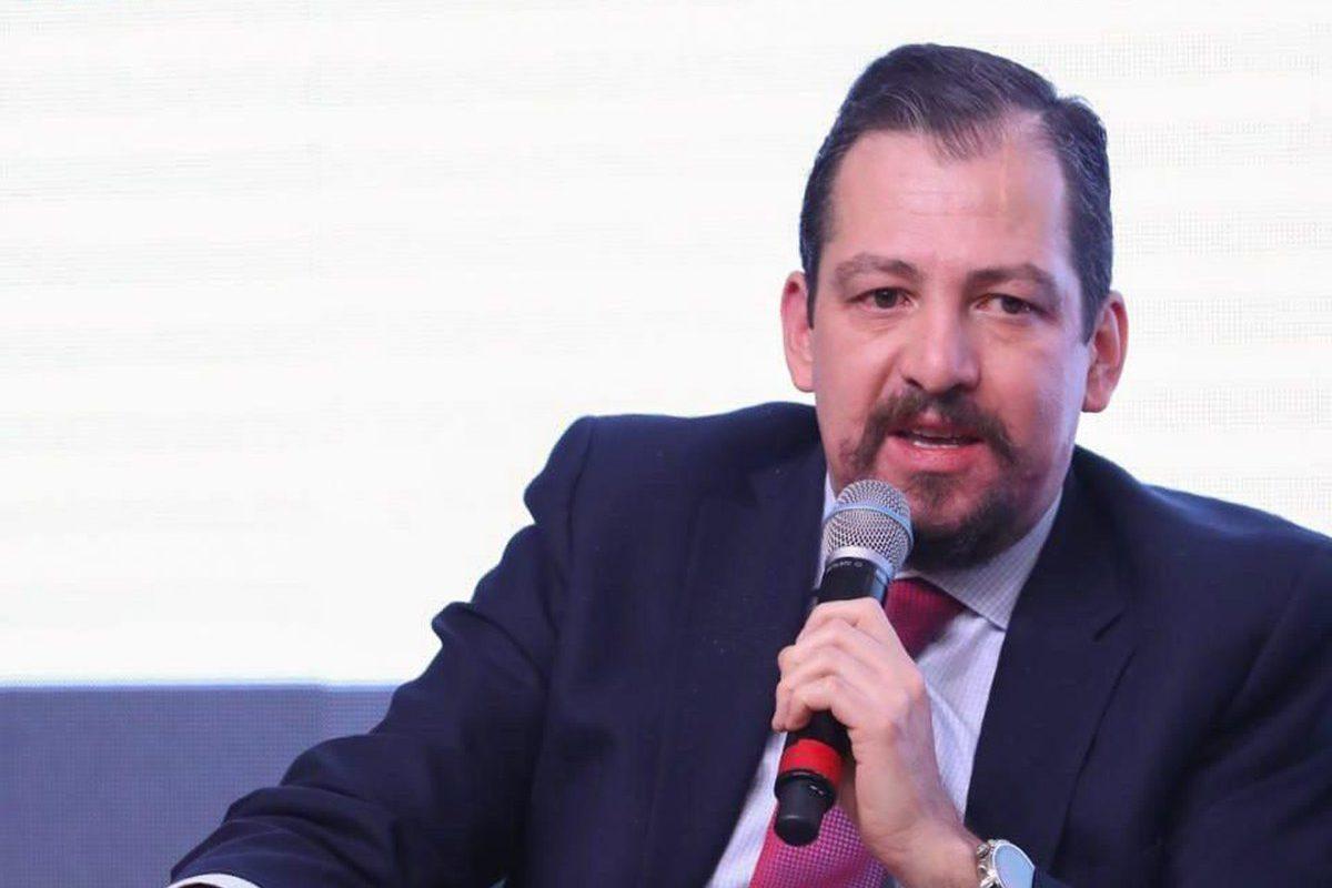 Por enriquecimiento ilícito, la UIF denuncia a José Luis Vargas, presidente del TEPJF