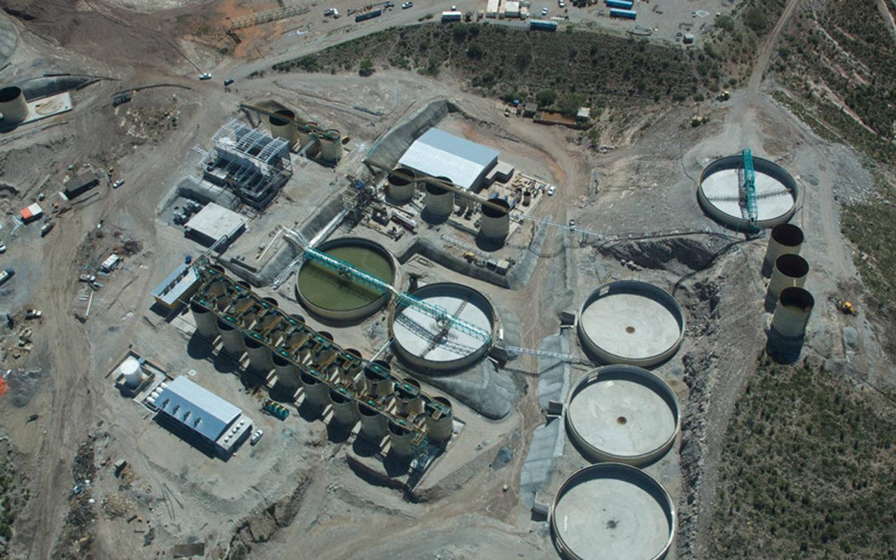 Gobierno del estado externa condolencias por muerte de trabajadores en mina de zinc