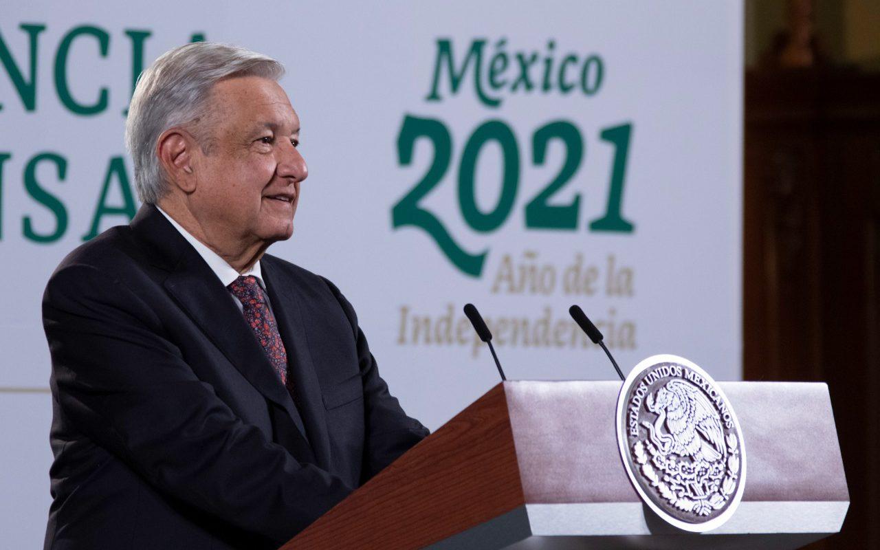 AMLO sostendría reunión sobre construcción de planta solar en Sonora desde Palacio Nacional