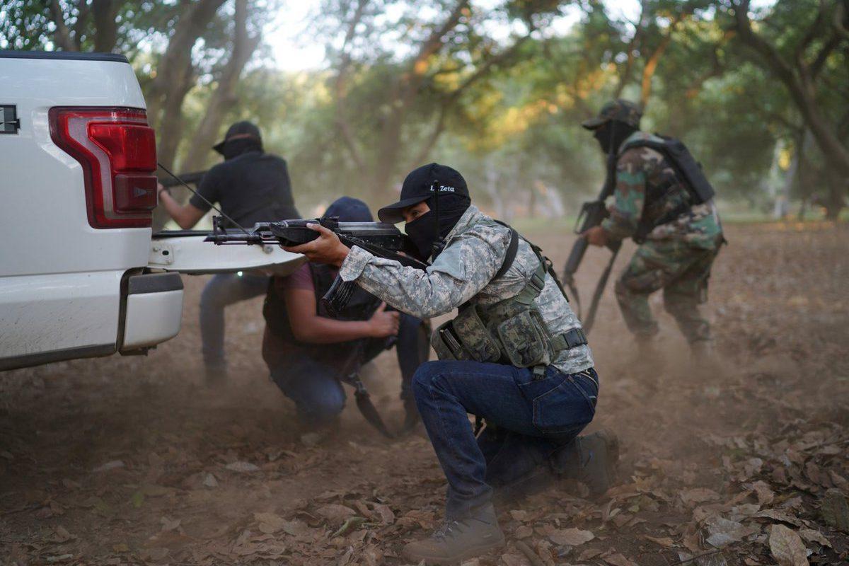 Desaparecen a 'El Kiro' fundador del movimiento de autodefensas en Michoacán