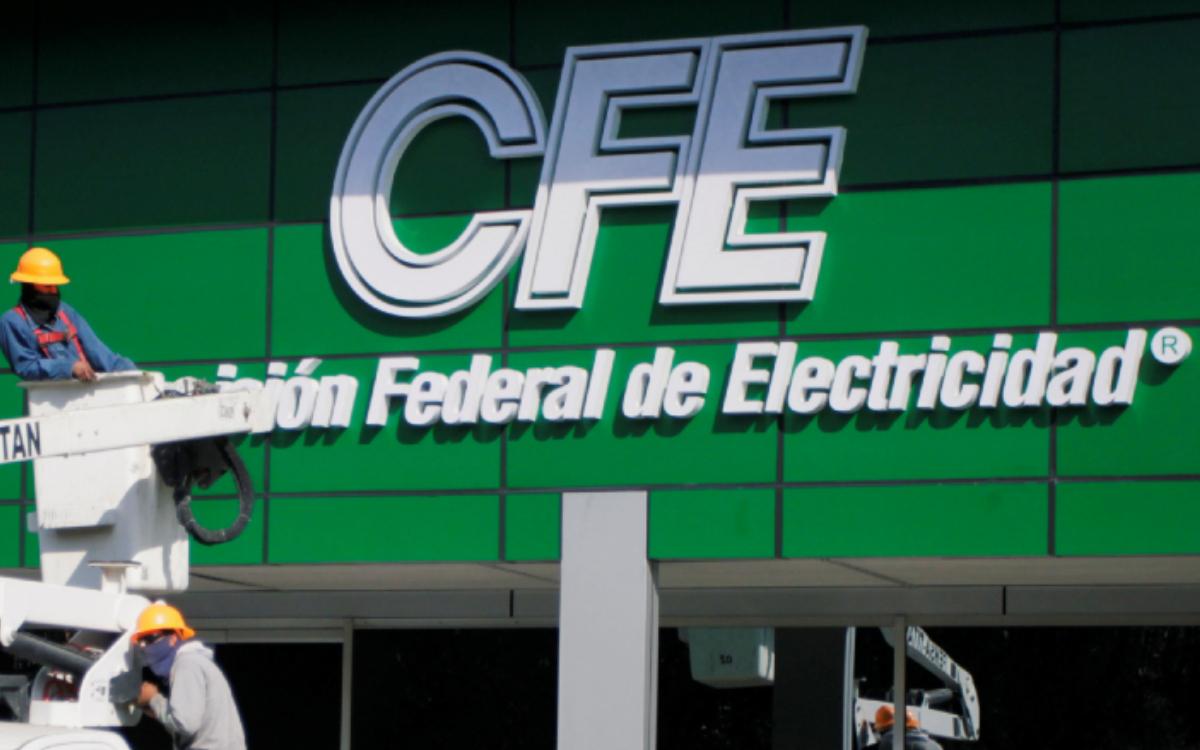 CFE planea emisión de deuda de mil millones de dólares