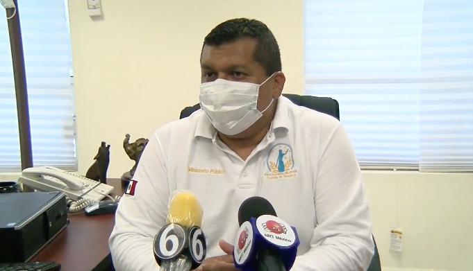 En FGE no se solapan conductas fuera de la ley; Rodrigo Chairez