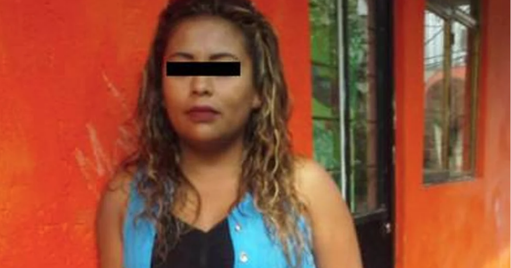 'La Reina del Sur' pasará 19 años tras las rejas; secuestró y decapitó a un jovencito de 22 años