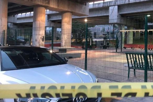 Policiaca: Grupo armado asesinó a menor en plaza de NL; le dispararon en la cabeza