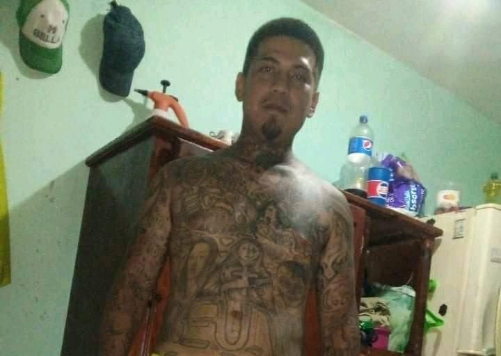 Halla muerto a Edwin Jesús, monclovense desaparecido desde hace 20 días; fue localizado colgado