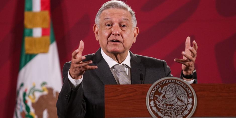 Fiscal de Guanajuato debe ser renovado; actual lleva 12 años y no hay resultados: AMLO